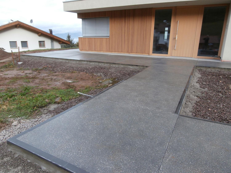 betonplatten | schmid martin